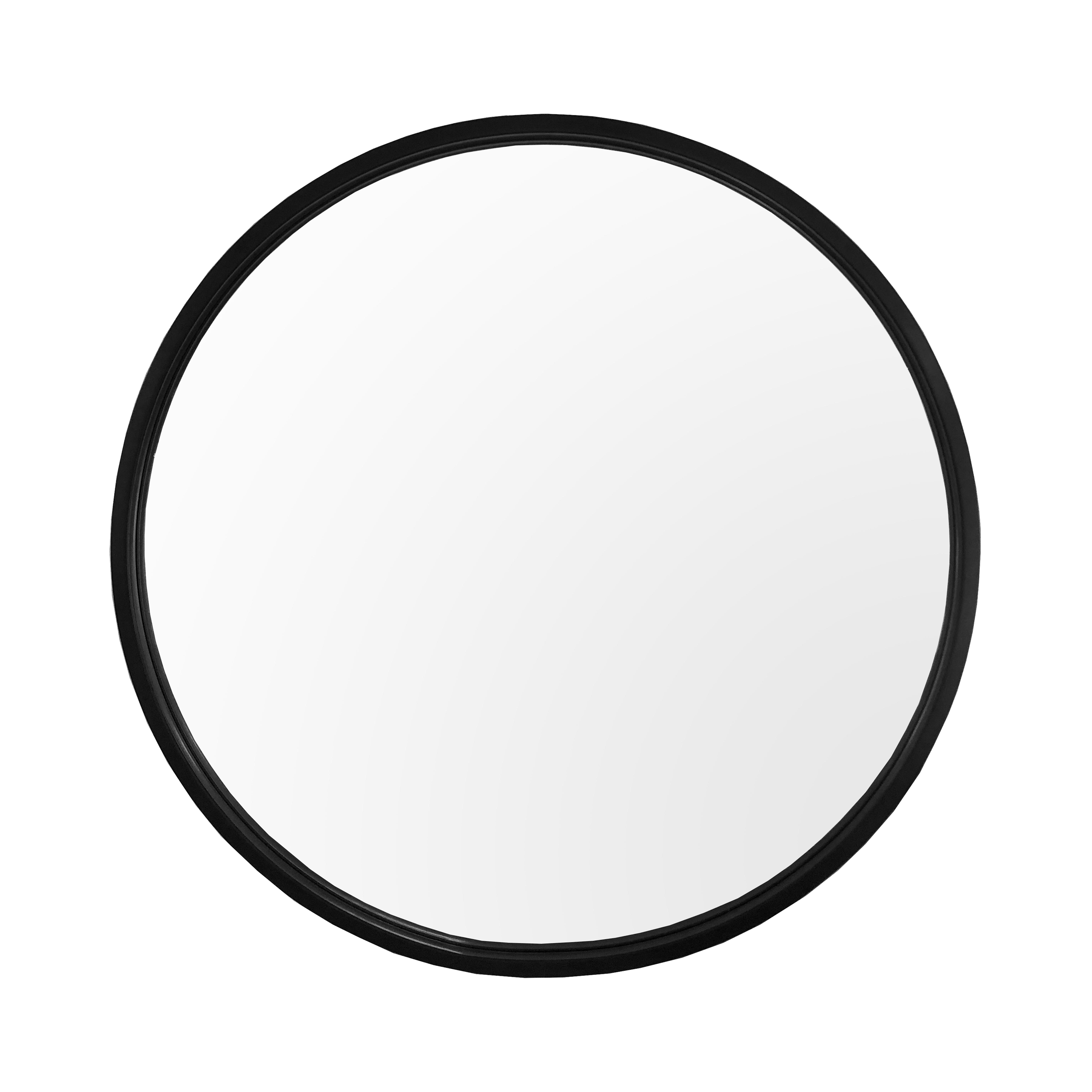 2000 Spegel Rund