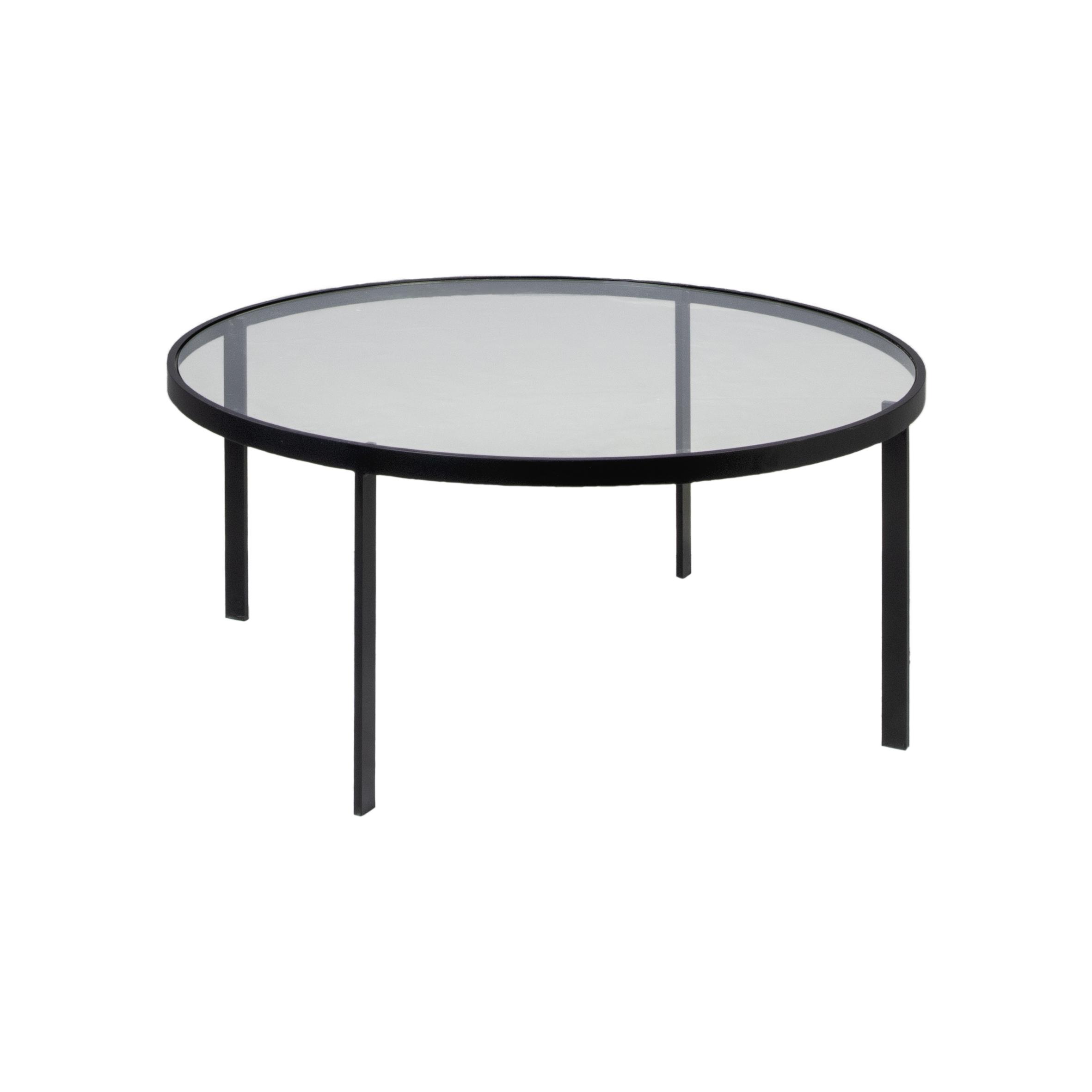 Square Soffbord med glasskiva - englesson.se