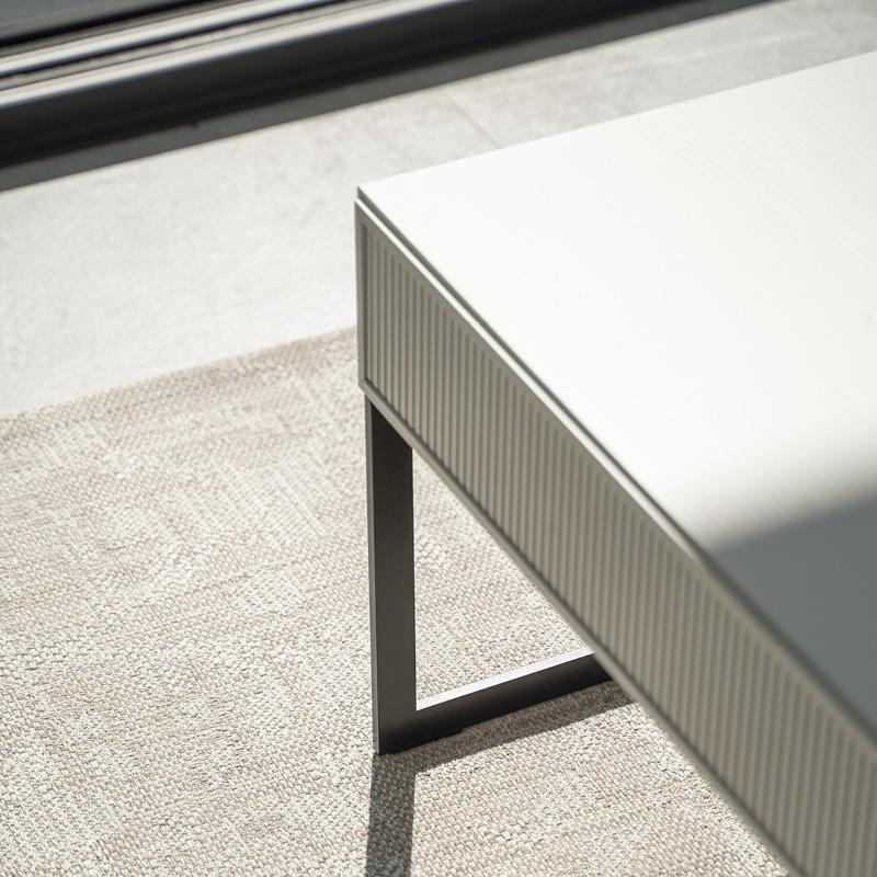 Line Soffbord kvadratiskt