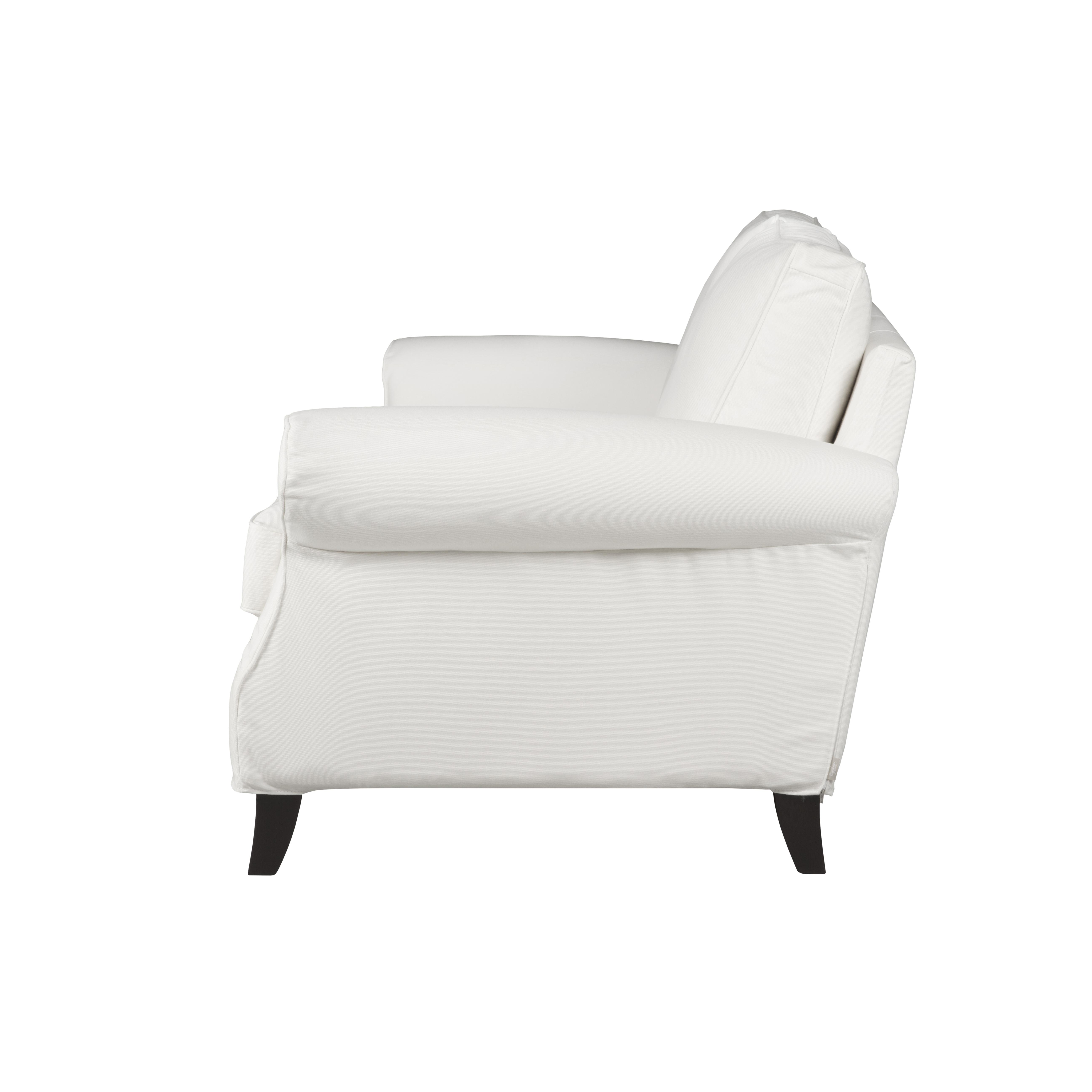 Djursholm soffa 3-sits från sidan - englesson.se