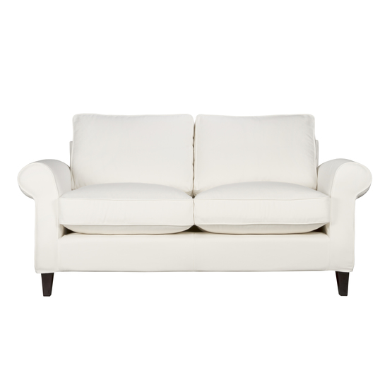 Djursholm soffa 2-sits framifrån - englesson.se - englesson.se