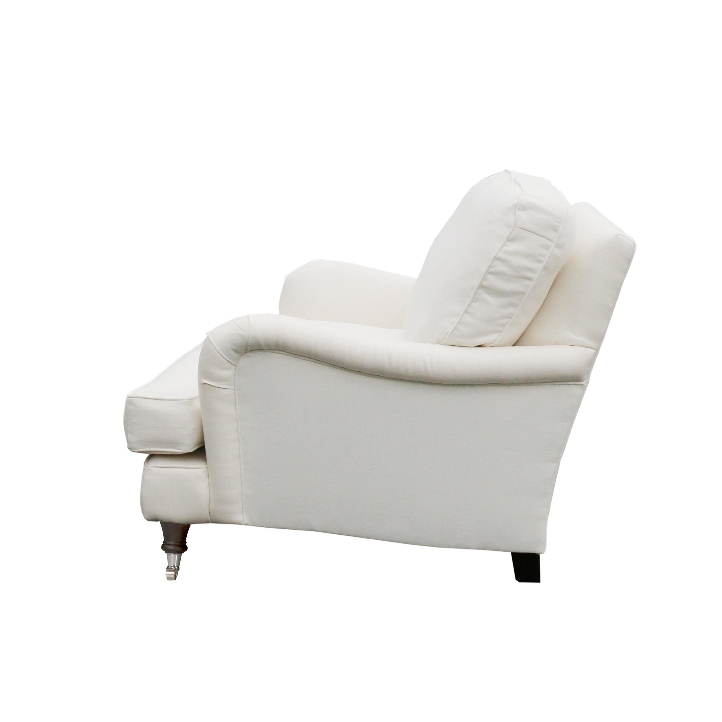 Howard Love Seat 2-sits från sidan - englesson.se