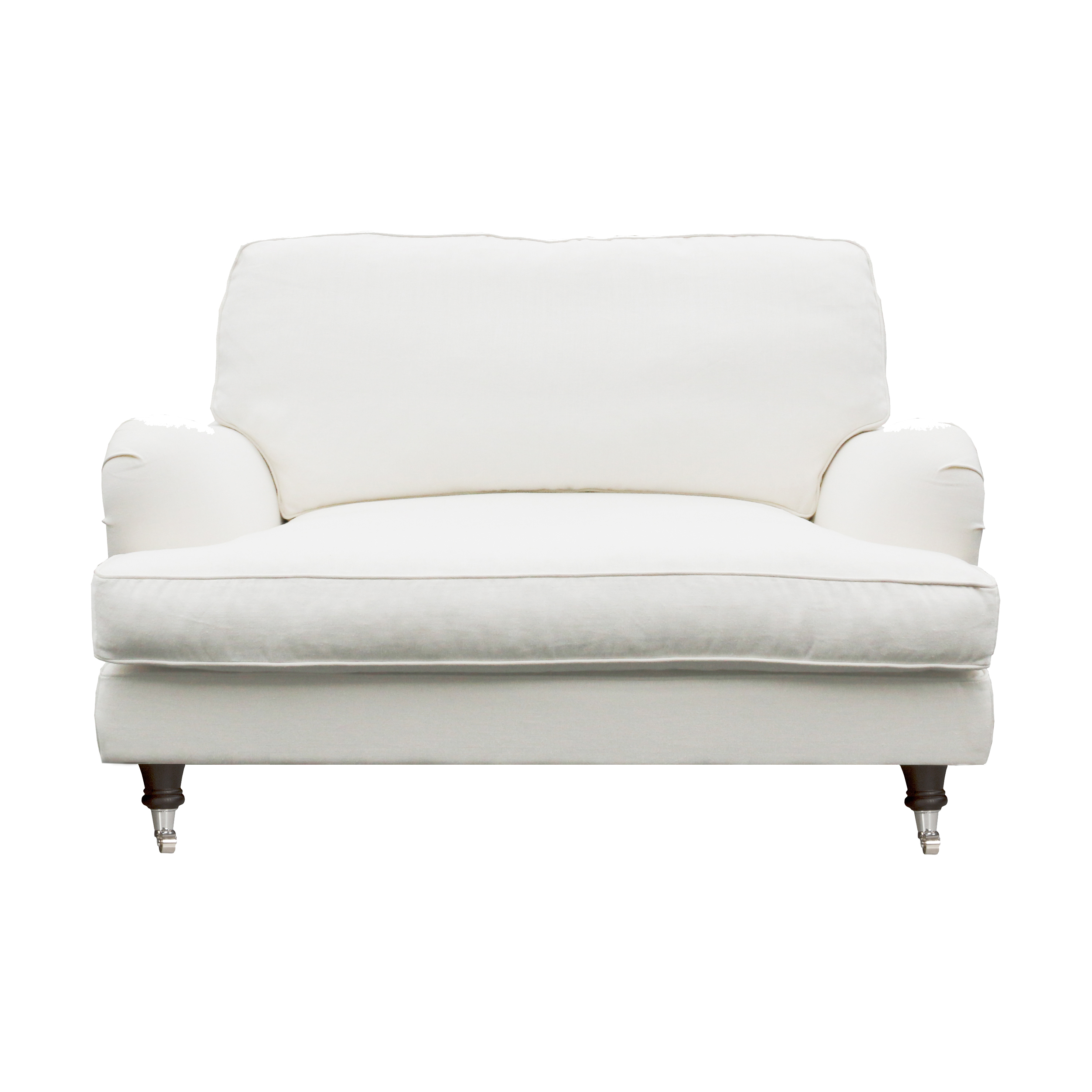 Howard Love Seat 2-sits framifrån - englesson.se