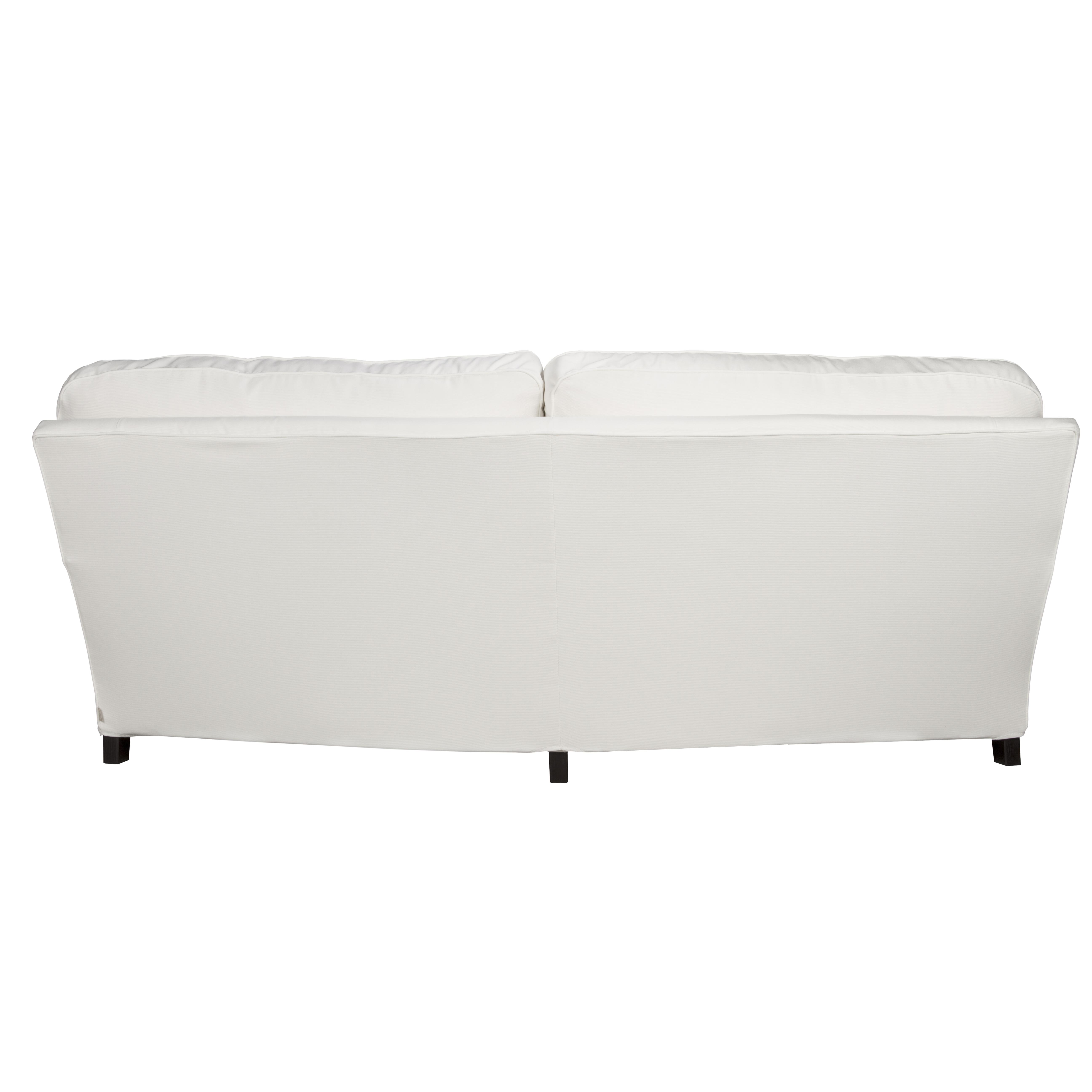 Howard medium soffa 3-sits svängd bakifrån - englesson.se