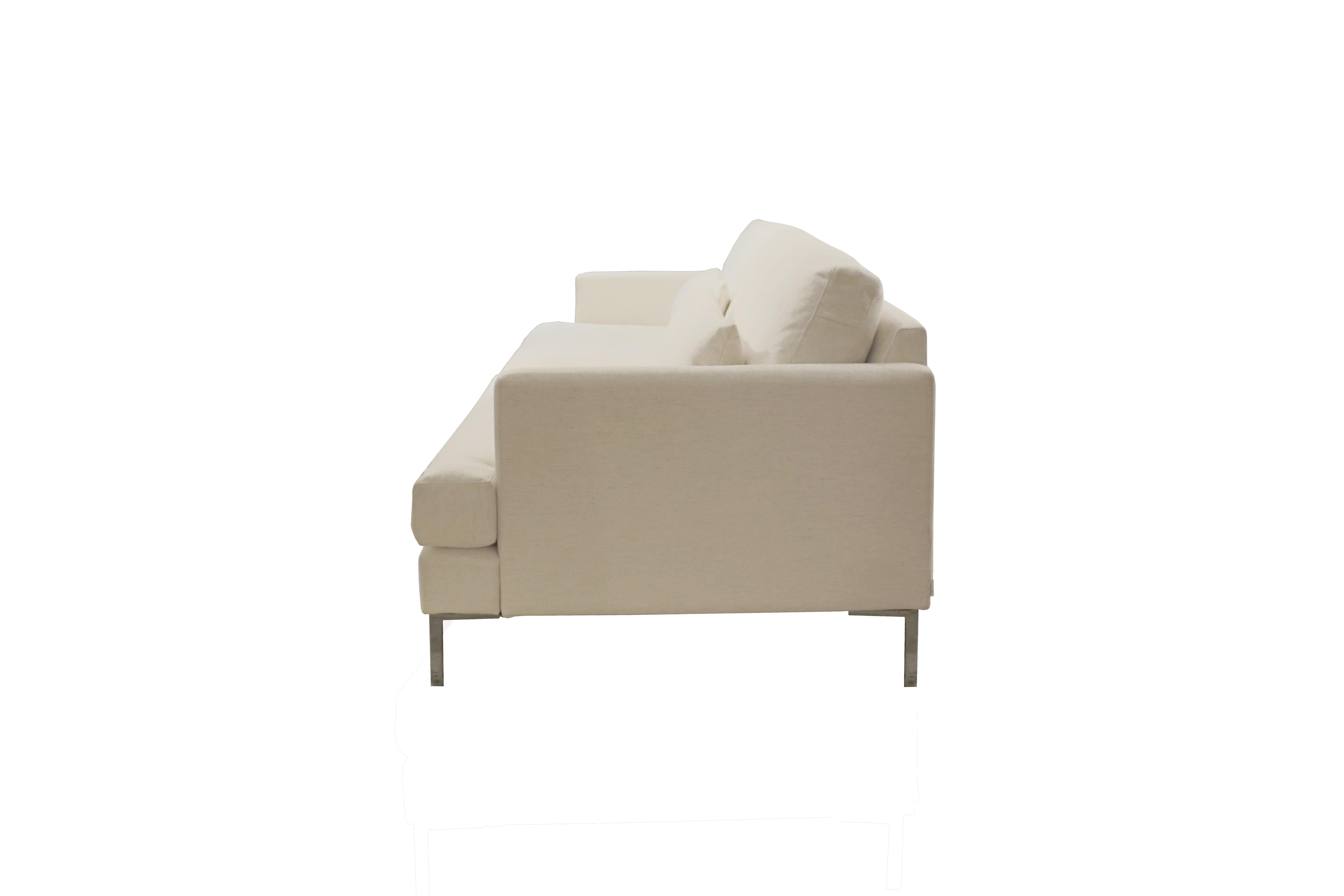 Mind soffa 3,5-sits från sidan - englesson.se