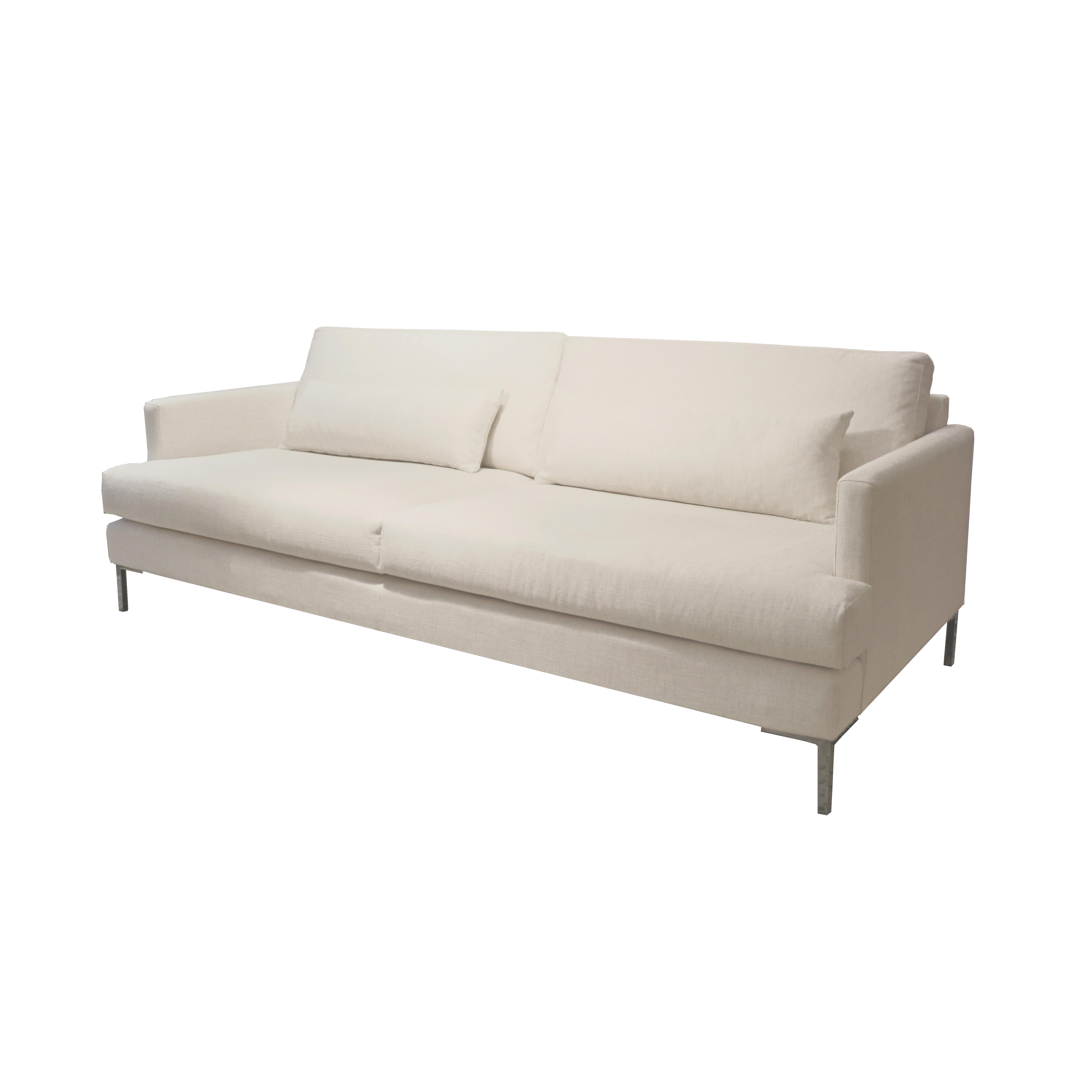 Mind soffa 3,5-sits snett framifrån - englesson.se