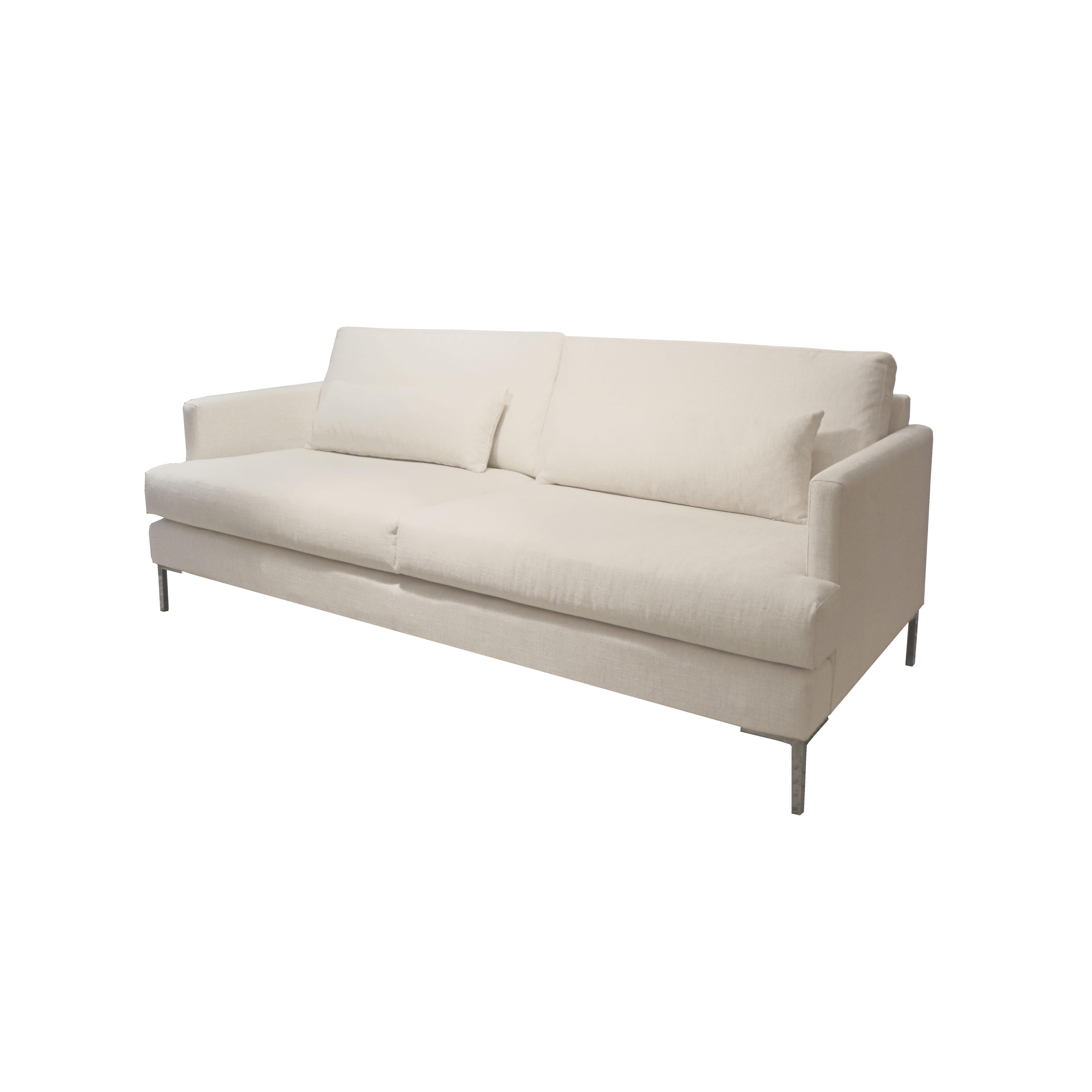 Mind soffa 3-sits snett framifrån - englesson.se
