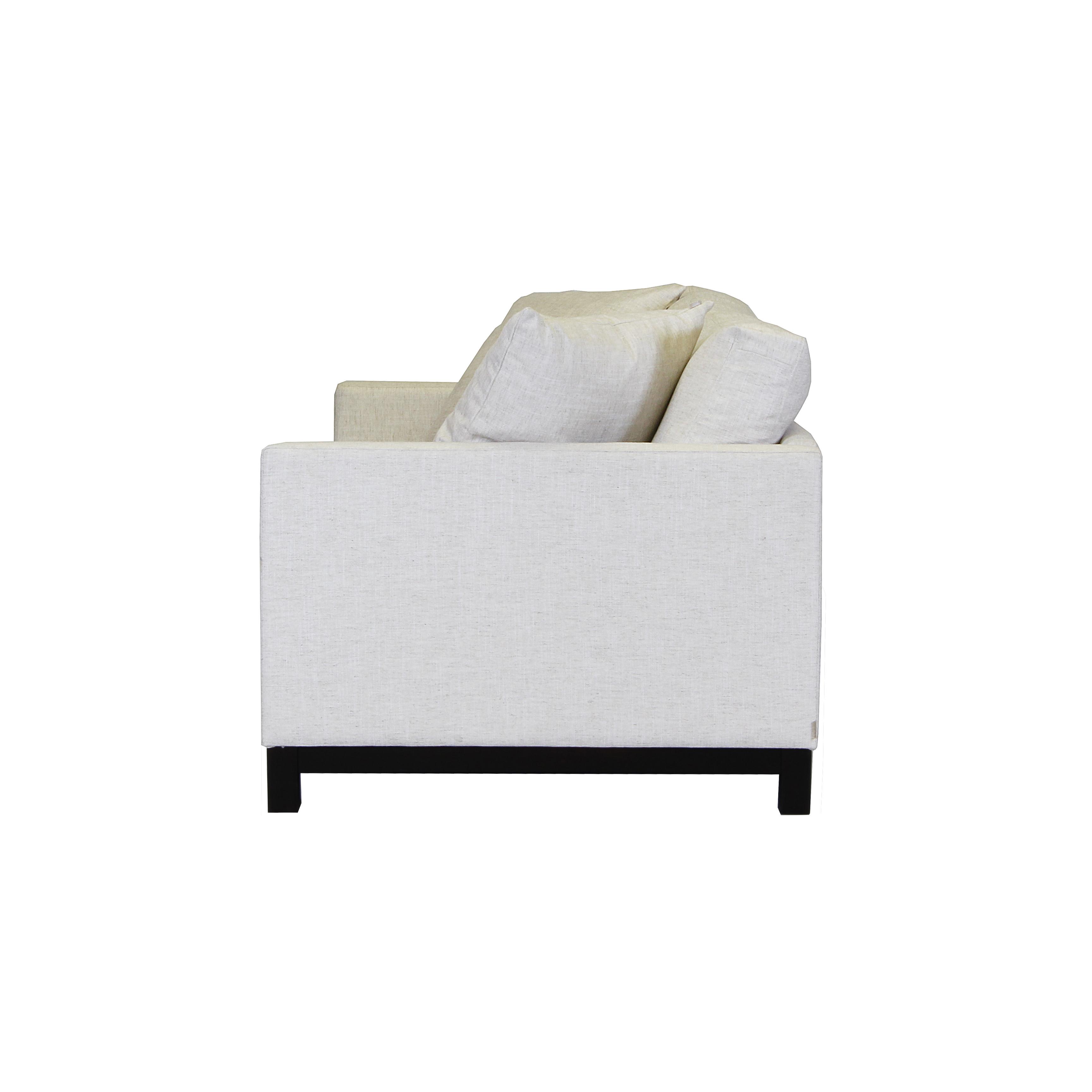 Somerville soffa 3-sits från sidan - englesson.se