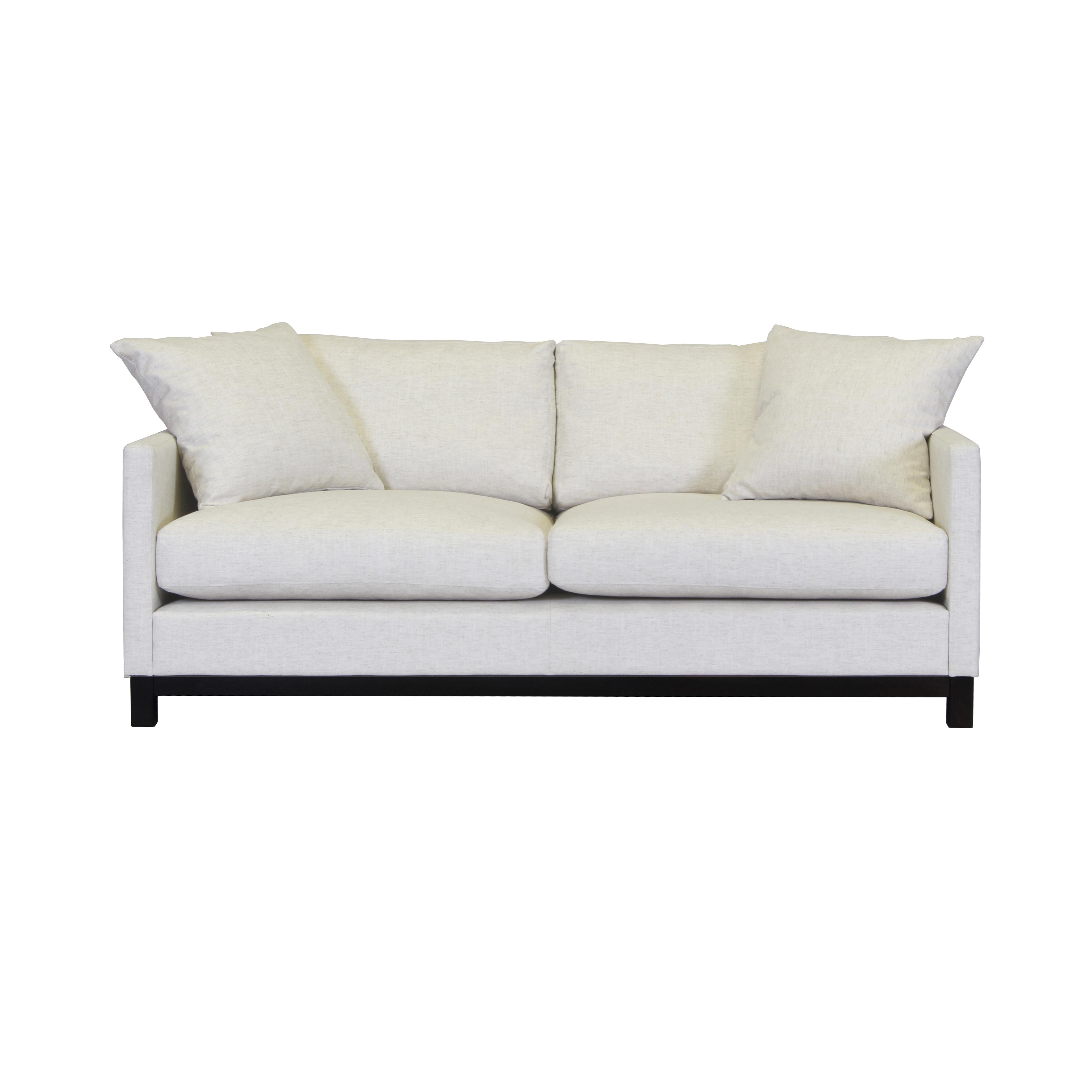 Somerville soffa 3-sits framifrån - englesson.se