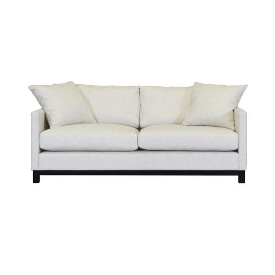 Somerville soffa 3-sits framifrån - englesson.se - englesson.se