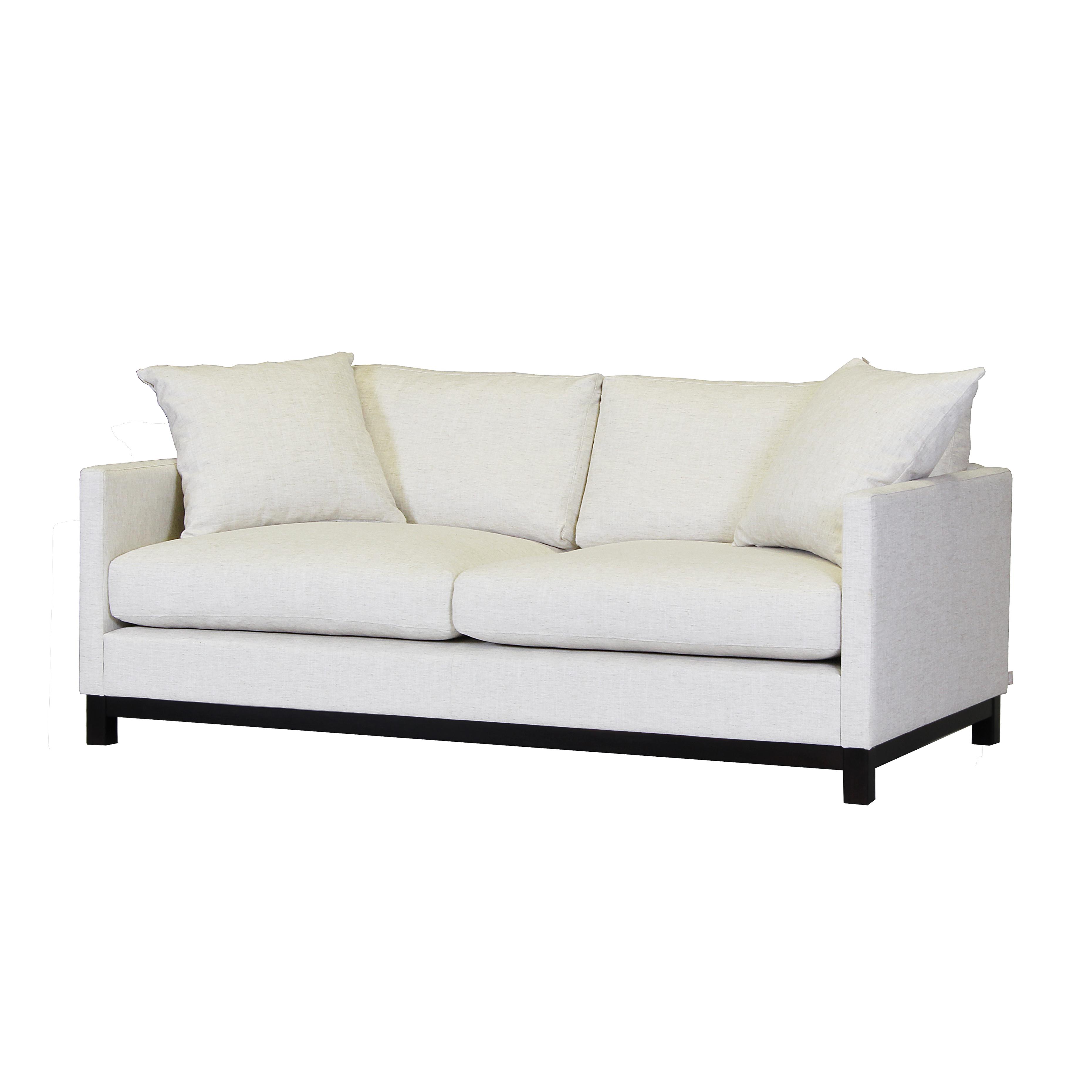 Somerville soffa 3-sits snett framifrån - englesson.se