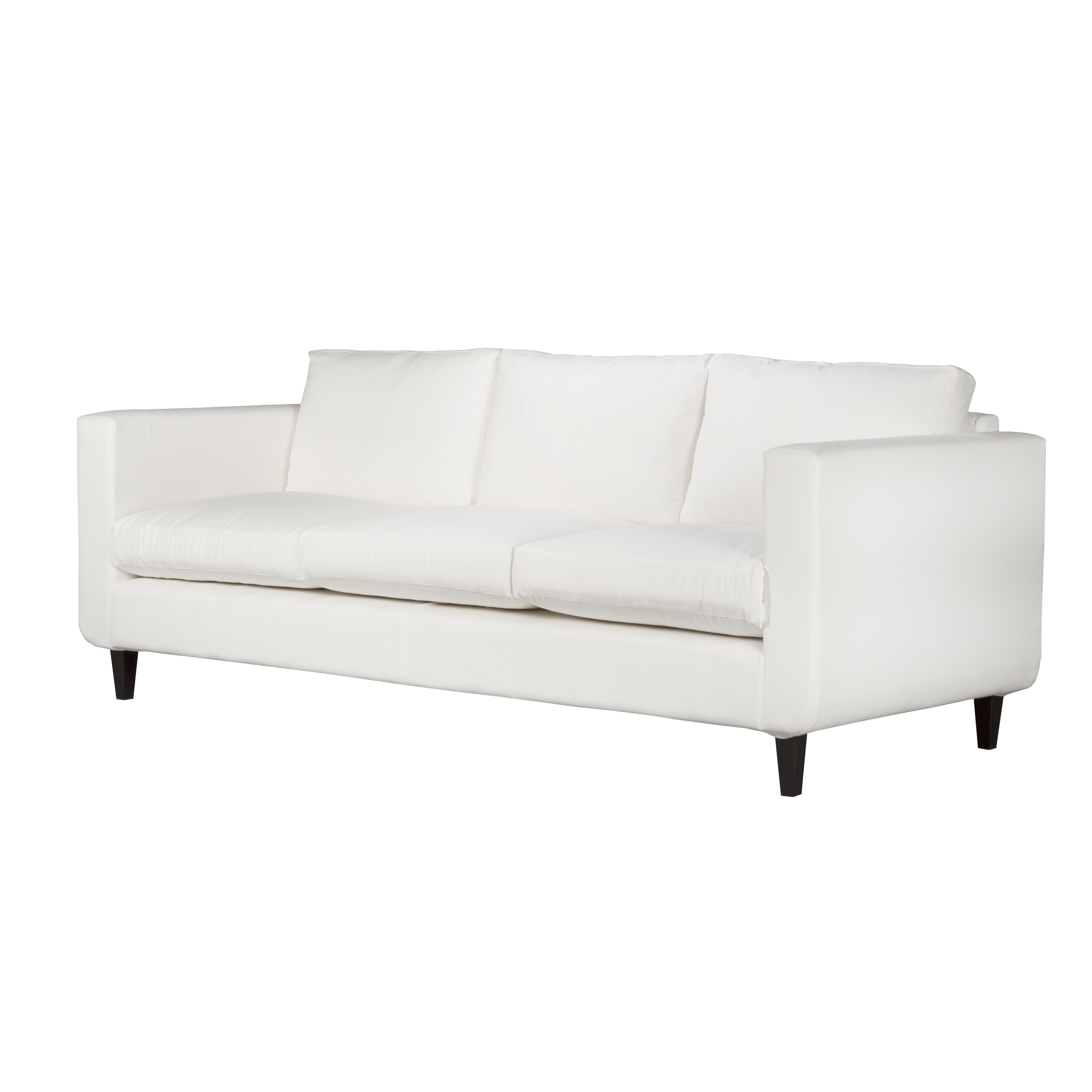Strömstad soffa 3,5-sits snett framifrån - englesson.se