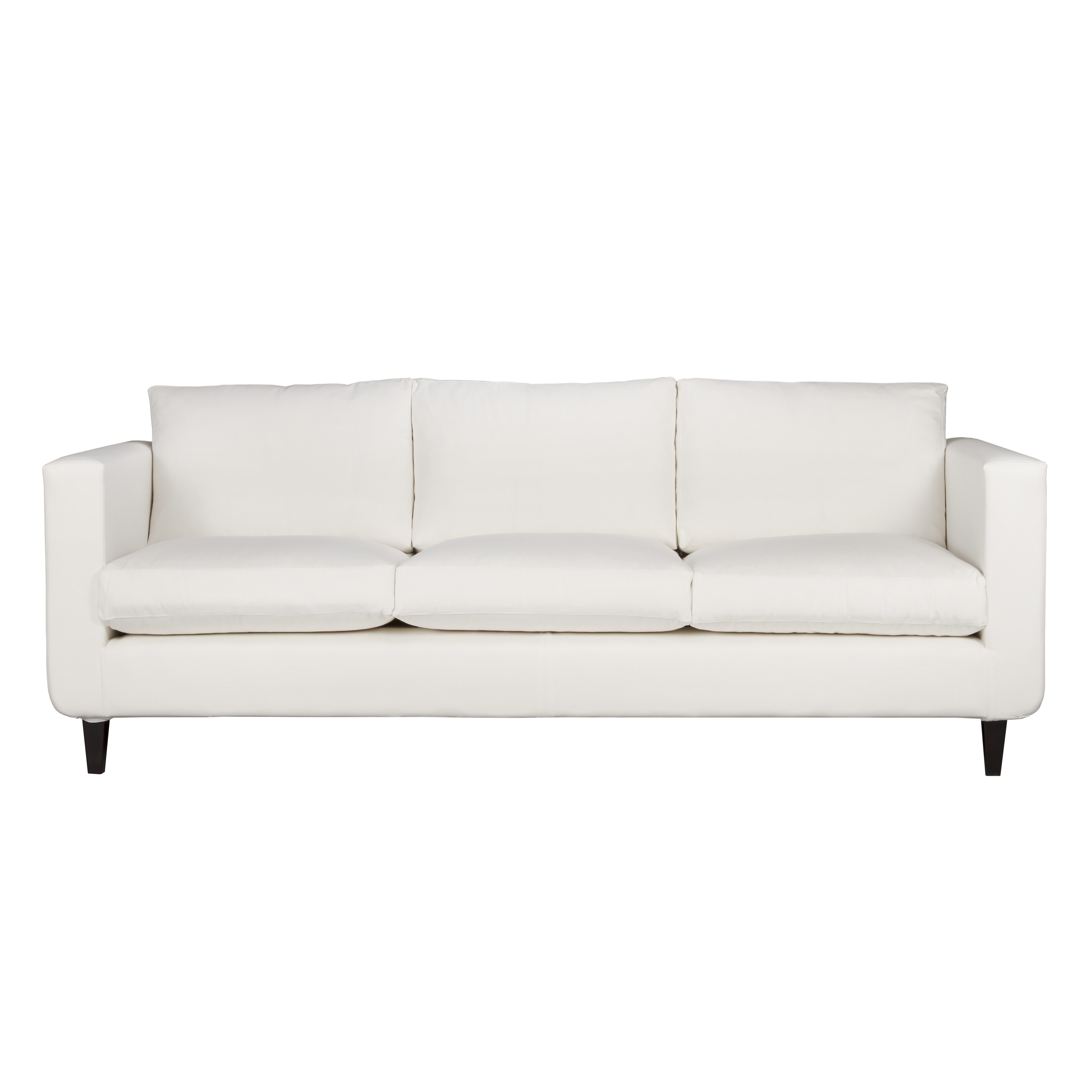 Strömstad soffa 3,5-sits framifrån - englesson.se
