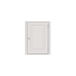 Stockholm 1 dörr 1-Sektion