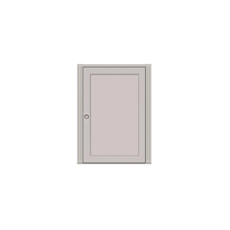 STOCKHOLM 2.0 1-SEKTION 1 dörr högerhängd