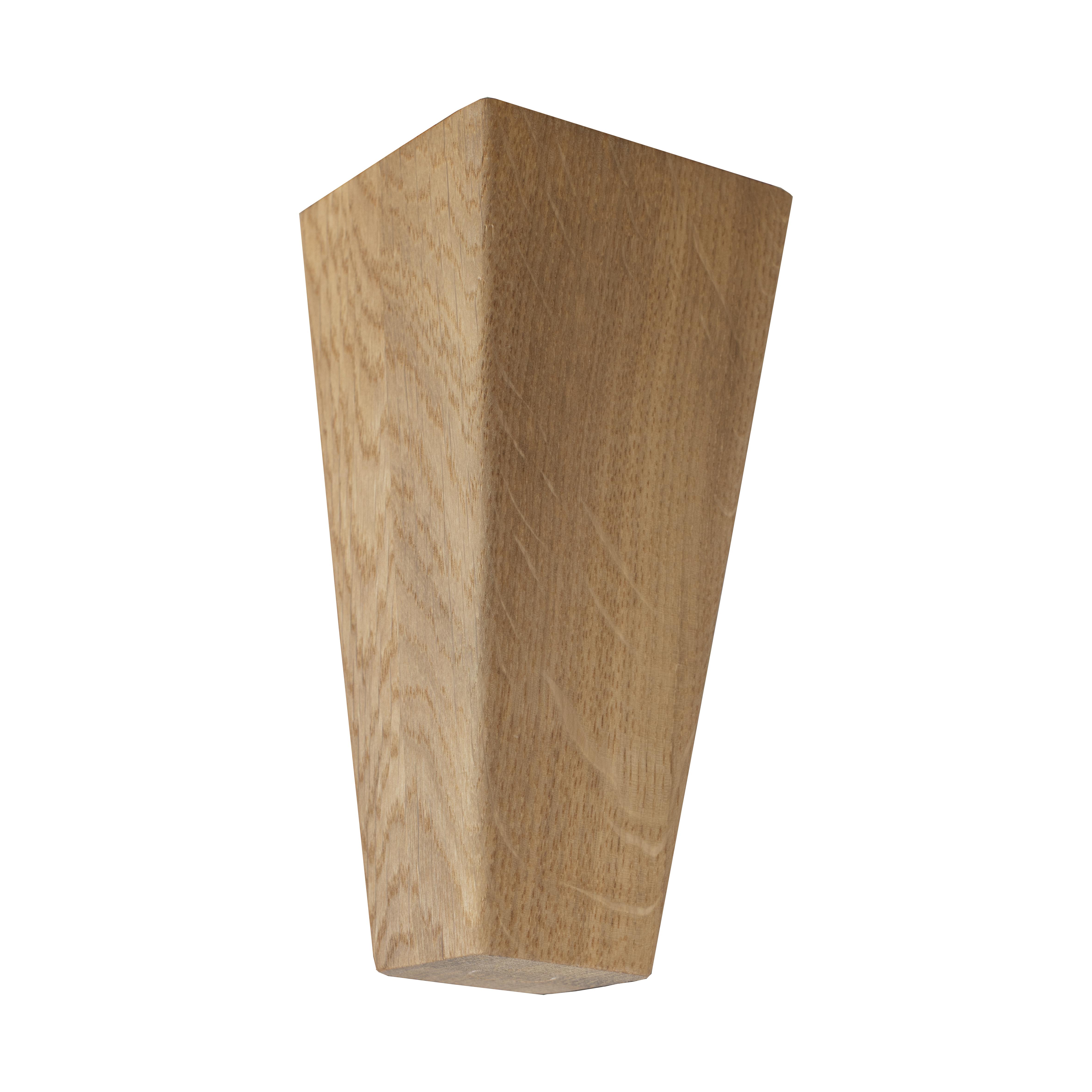16 cm Carlton koniska ben i ek - englesson.se