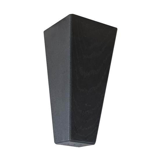 16 cm Carlton koniska ben i mörkbetsad ek - englesson.se - englesson.se