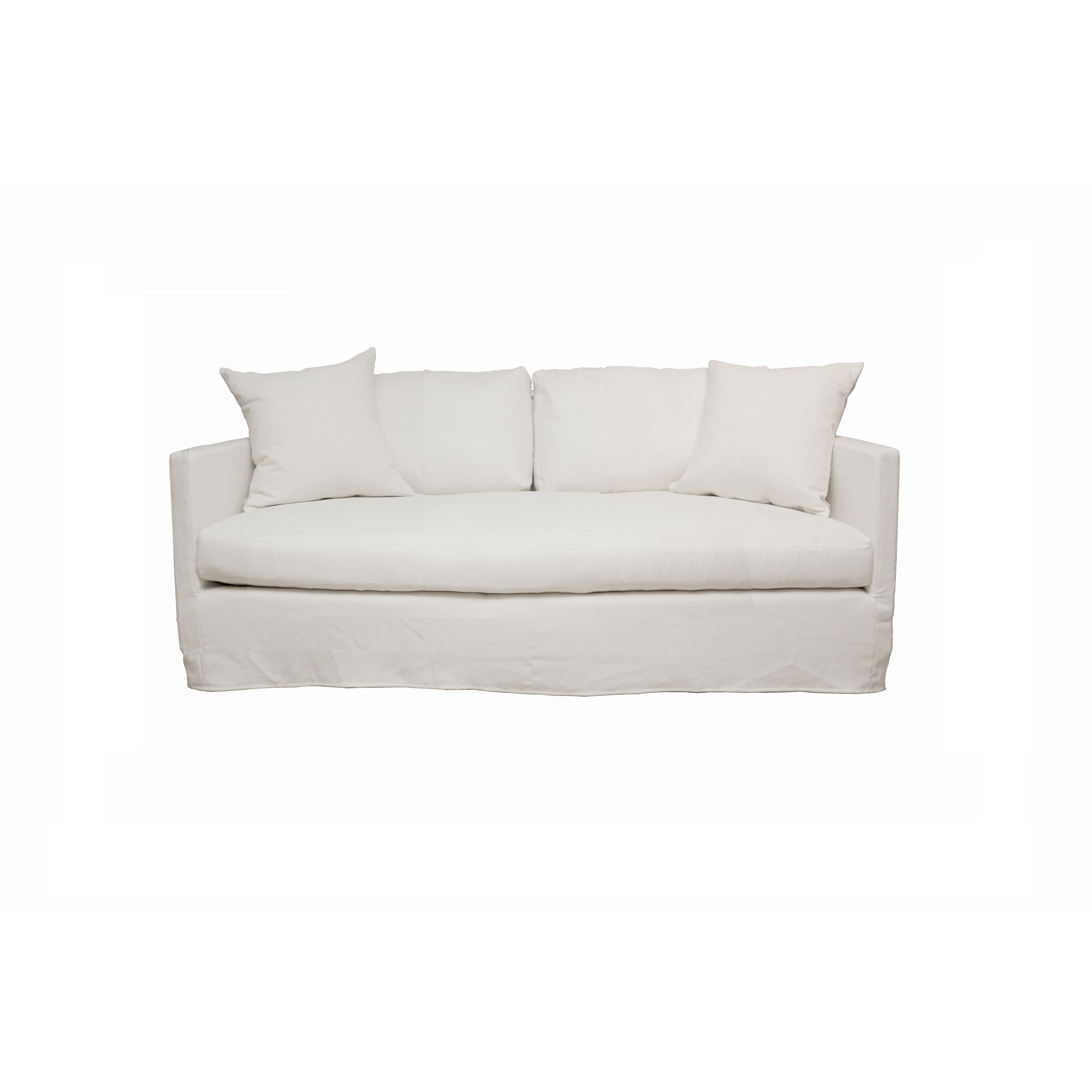 Somerville casual soffa 2-sits - englesson.se