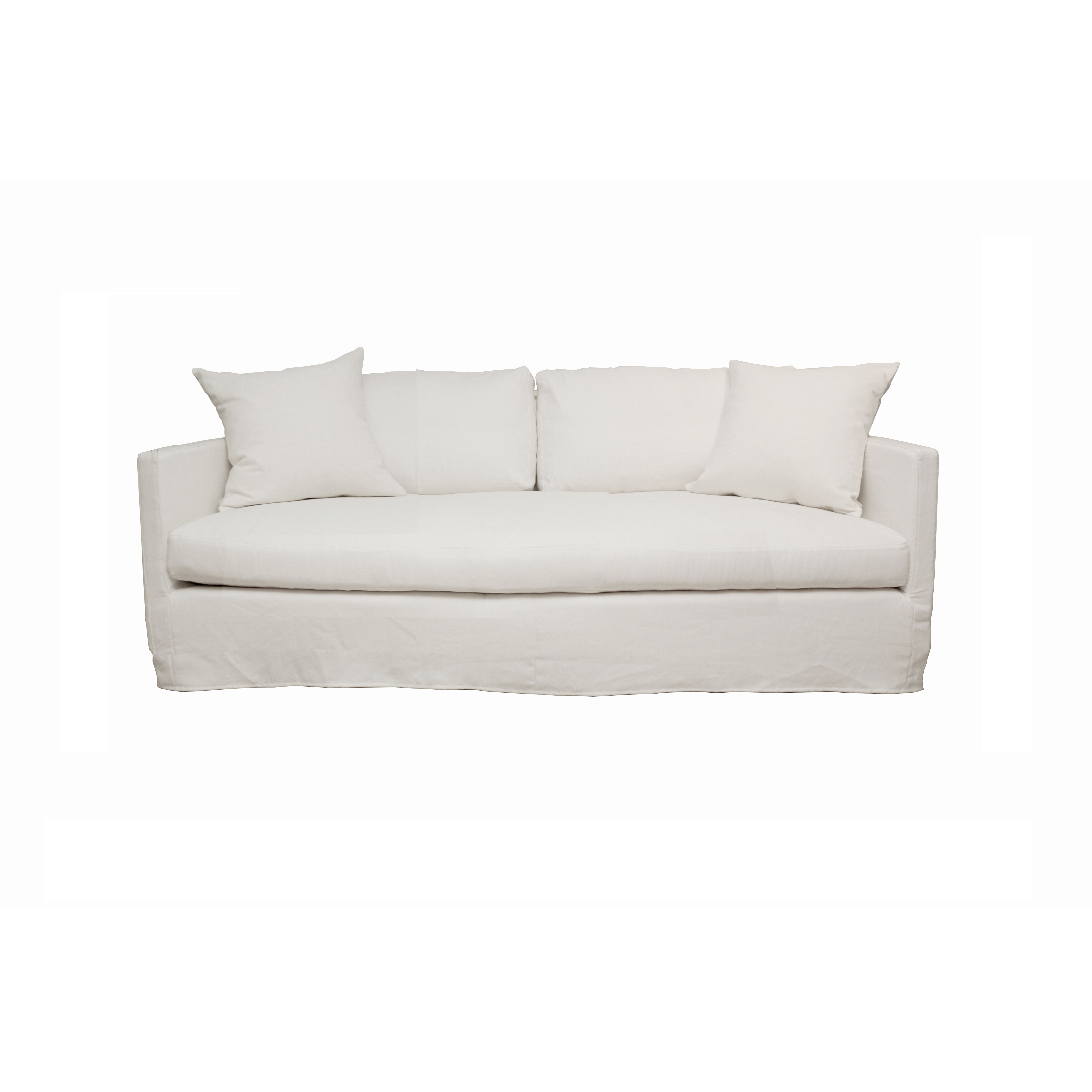 Somerville casual soffa 3-sits - englesson.se