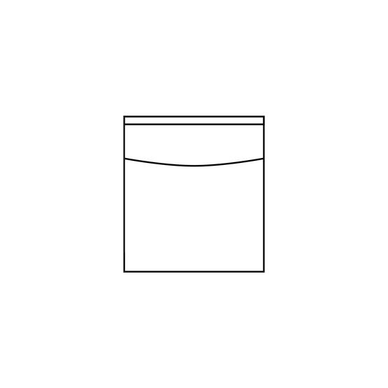 Somerville modulsoffa 1-sits ritning - englesson.se - englesson.se