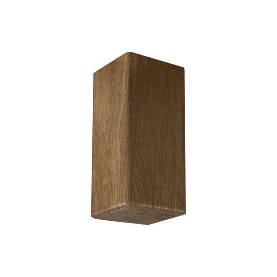 12 cm Somerville Casual ben Oak - englesson.se - englesson.se