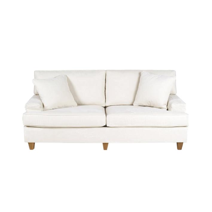Sandhamn soffa 3-sits - englesson.se