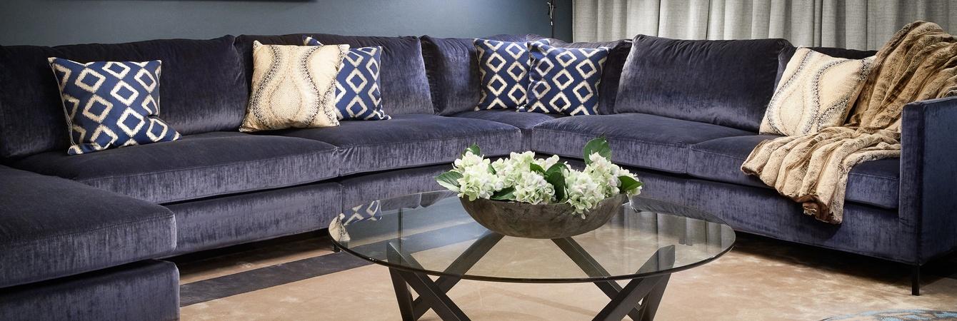 Somerville soffa