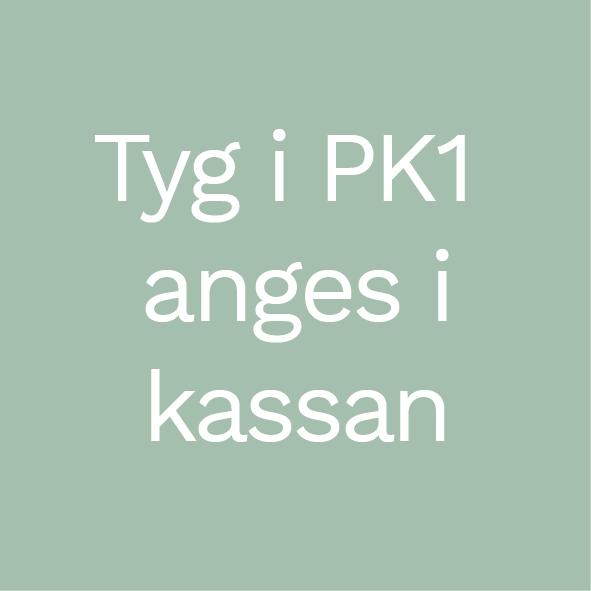 Övrigt tyg PK1