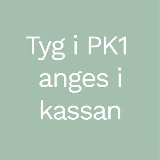 Övrigt tyg PK1 - englesson.se