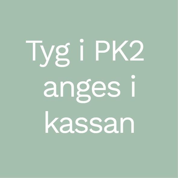 Övrigt tyg PK2