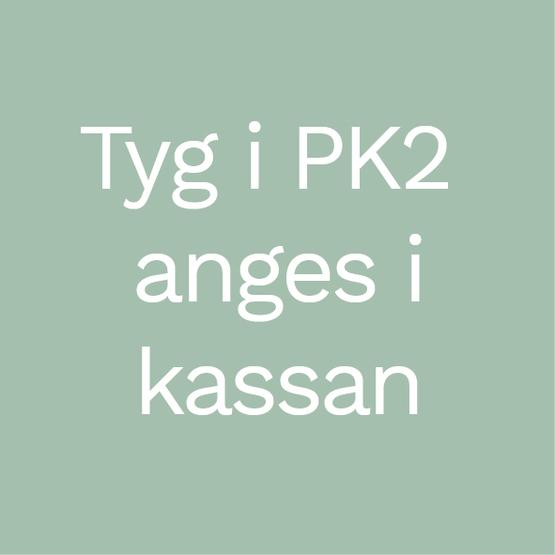 Övrigt tyg PK2 - englesson.se