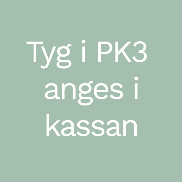 Övrigt tyg PK3