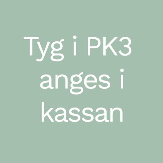Övrigt tyg PK3 - englesson.se
